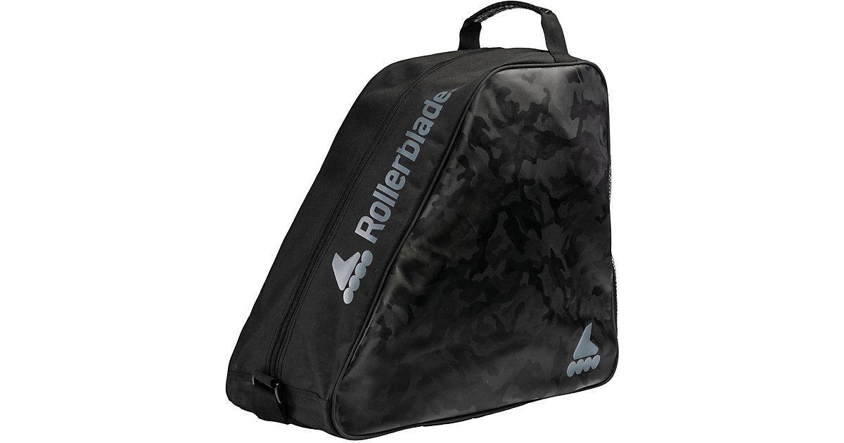 Skate Bag schwarz