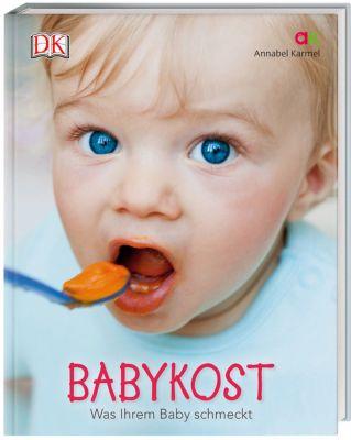 Buch - Babykost