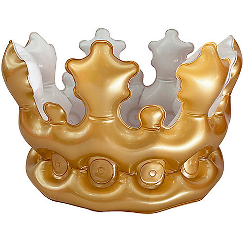 Надувная корона Патибум от Патибум