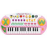 Синтезатор Наша Игрушка, 32 клавиши