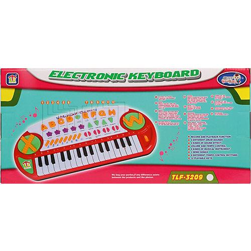 Синтезатор Наша Игрушка, 32 клавиши от Наша Игрушка