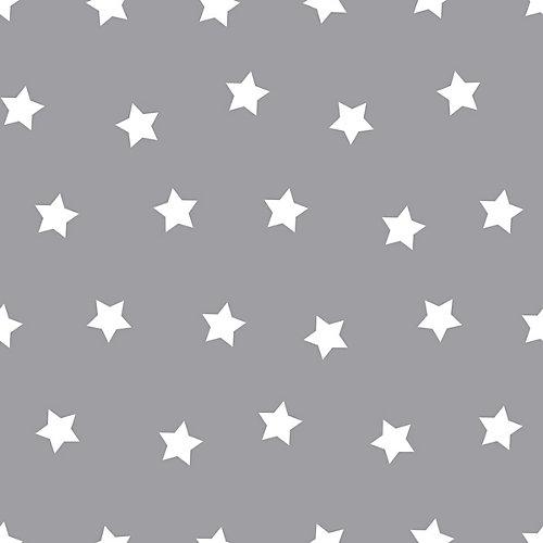 Подушка для беременных TheraLine Звёзды, серая  170 см - серый от Theraline