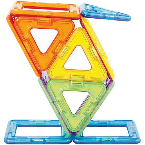 Магнитный конструктор MAGFORMERS Milo's Mansion Set, 33 элемента от MAGFORMERS