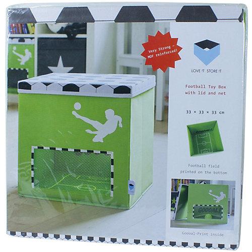 Коробка для хранения Store it Football Gooal от STORE IT!