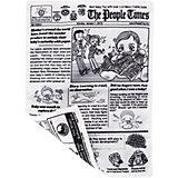 Детская газета People с эффектом шелеста
