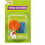 Мини-набор для лепки Color Puppy, тесто с аксессуарами