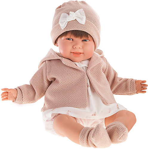 Кукла Antonio Juan Макарена, 52 см от Munecas Antonio Juan