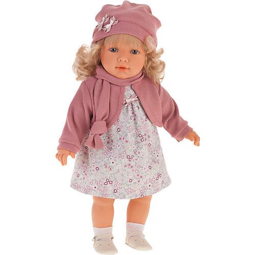 Кукла Antonio Juan Абрил, 55 см от Munecas Antonio Juan