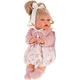 Кукла Antonio Juan Лухан, 27 см