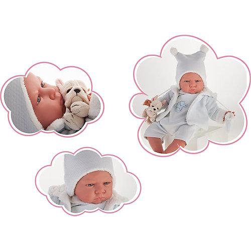Кукла-младенец Antonio Juan Марисоль, 52 см от Munecas Antonio Juan