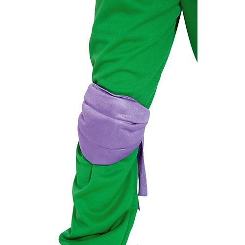 """Карнавальный костюм Карнавалофф """"Ниндзя Черепашка. Донателло"""" - разноцветный от Карнавалофф"""