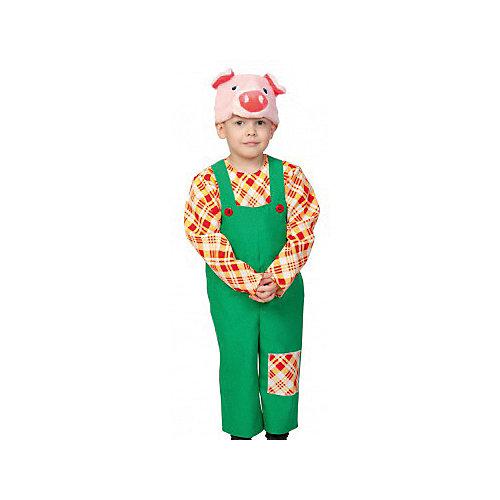 """Карнавальный костюм Карнавалофф """"Поросёнок Нифф"""",98-128 от Карнавалофф"""