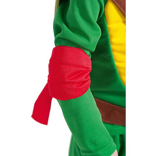 """Карнавальный костюм Карнавалофф """"Ниндзя Черепашка. Рафаэль"""" от Карнавалофф"""