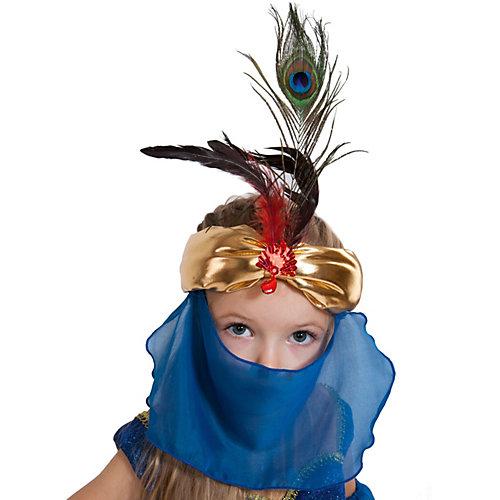 """Карнавальный костюм Карнавалофф """"Шахерезада"""" - разноцветный от Карнавалофф"""