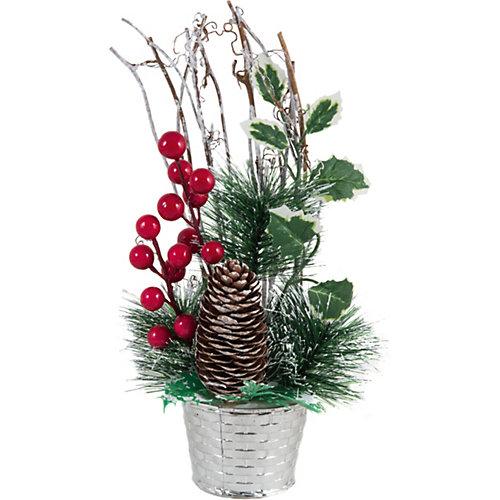 Новогоднее украшение Волшебная страна, SYCB17-145