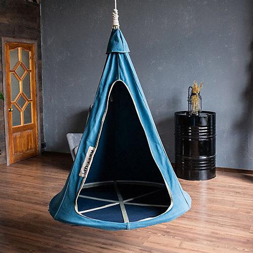 Гамак Kett-Up подвесной 110 см, джинс