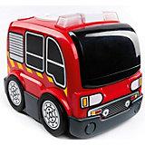 Программируемая пожарная машина Silverlit