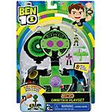 """Игровой набор Playmates Ben 10 """"Микромир. Омнитрикс"""""""