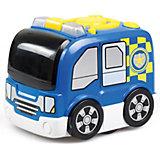 Программируемая полицейская машина Silverlit