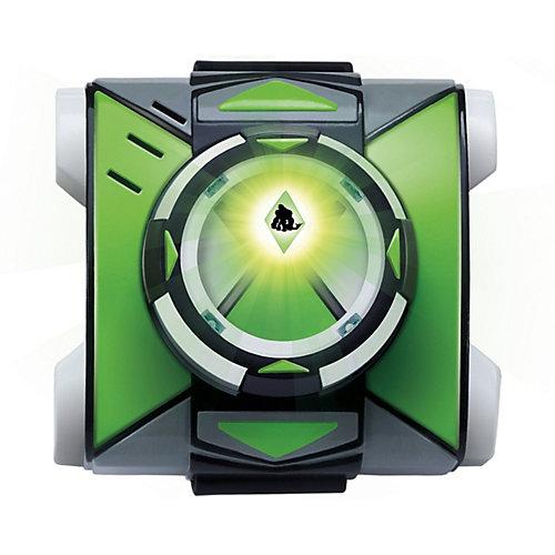Часы Playmates Ben 10 Омнитрикс, сезон 3 от PLAYMATES