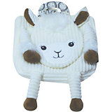 Рюкзак Deglingos Muchachos The Llama белый