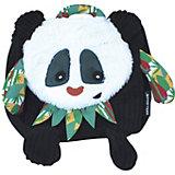 Рюкзак Deglingos Rototos The Panda черный