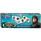 Домино Step Puzzle DreamWorks, Как приручить дракона - 3