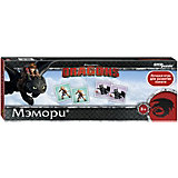 Мэмори Step Puzzle DreamWorks, Драконы