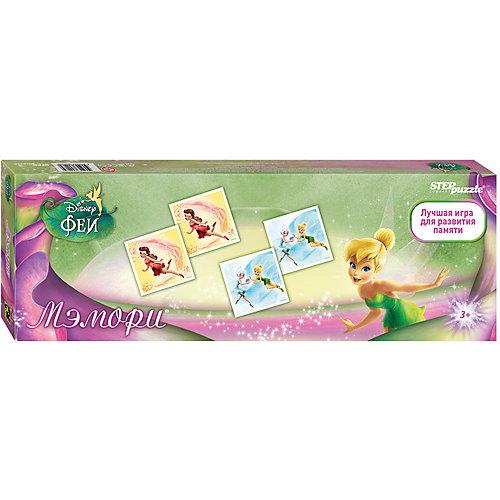 Мэмори Step Puzzle Disney, Феи от Степ Пазл