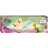 Мэмори Step Puzzle Disney, Феи