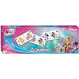 Домино Step Puzzle Rainbow, Winx