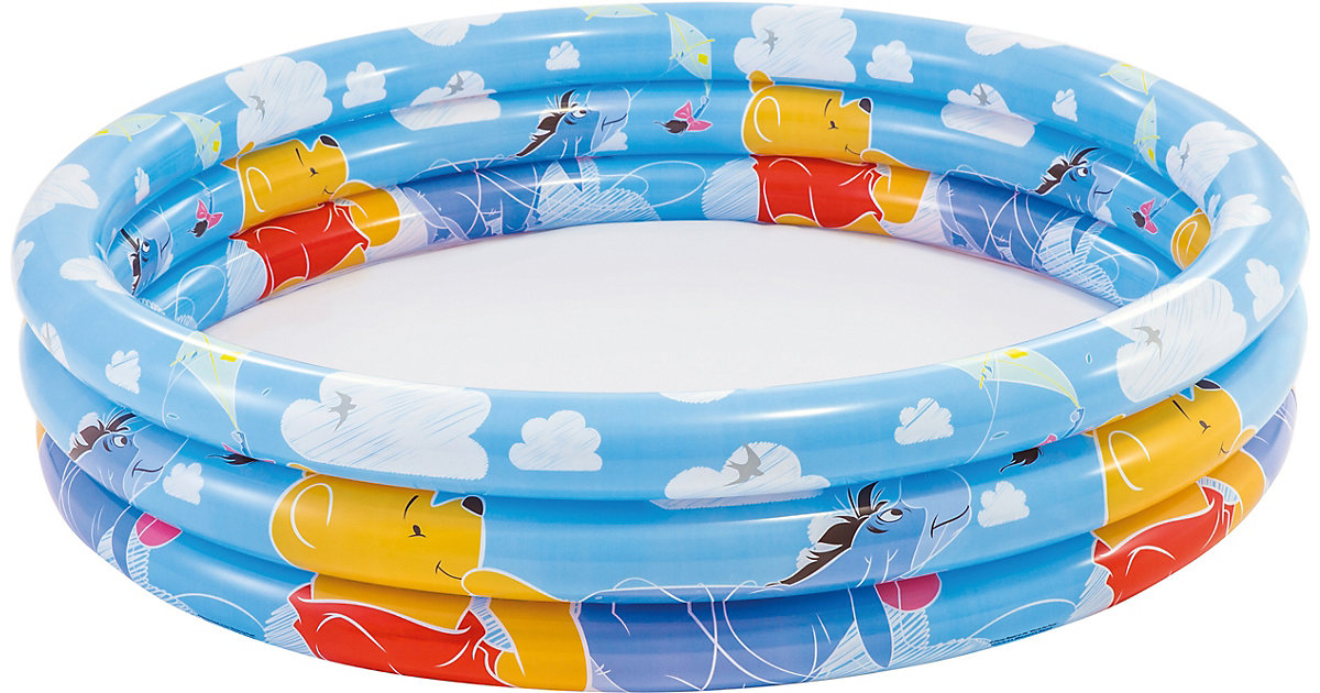 Pool 3-Ring Winnie Pooh