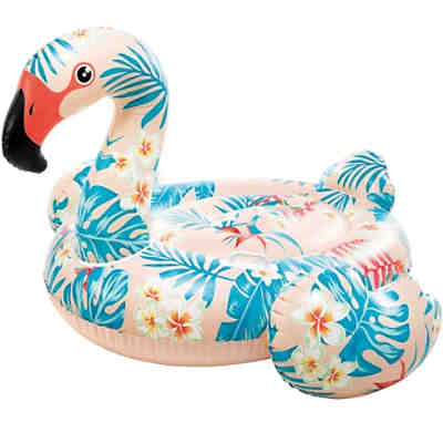 RideOn Tropical Flamingo