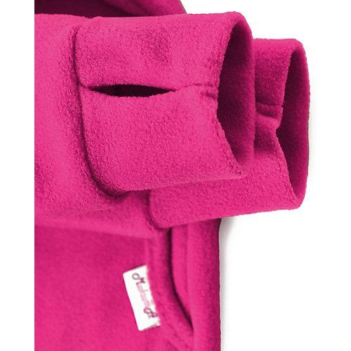Комплект Микита: кофта и брюки - неоновый розовый от Микита