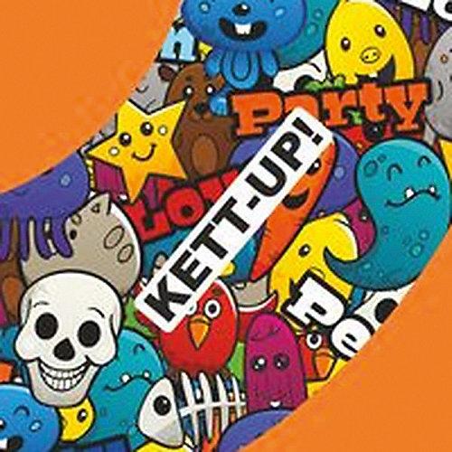 """Тюбинг Kett-up """"Головастики"""" - темно-синий от Kett-Up"""