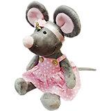 Мягкая игрушка Softoy Мышь 36 см