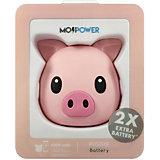 Аккумулятор Mojipower Piggie