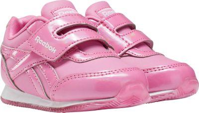 Baby Sneakers Low ROYAL CLJOG 2 KC für Mädchen, Reebok | myToys