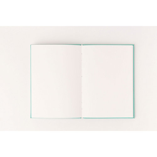 Скетчбук Малевичъ Bristol Touch для графики и маркеров, мятный от Малевичъ