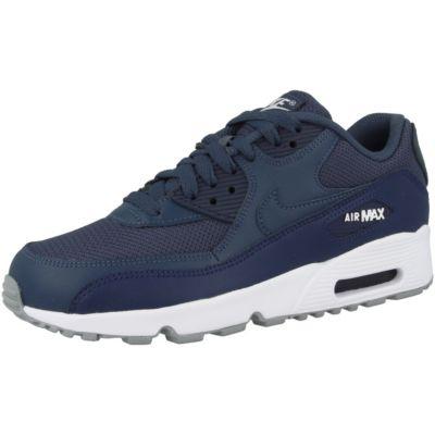 MeshgsSneaker 90 Low Nike Air Sportswear Max Schuhe Kinder