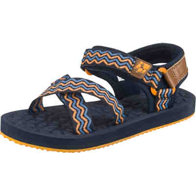 Kinder Outdoorsandalen ZULU K