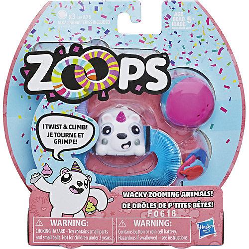 Игровой браслет Zoops Полярный медведь от Hasbro