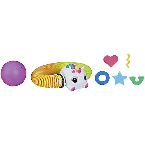 Игровой браслет Zoops Единорог 1 от Hasbro