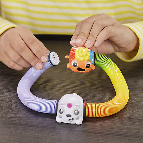 Игровой браслет Zoops Рыбка клоун от Hasbro
