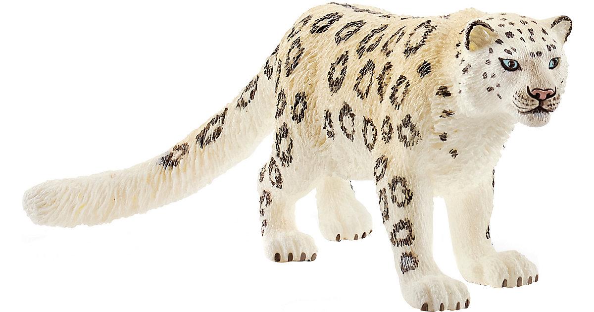 Schleich 14838 Schneeleopard bunt