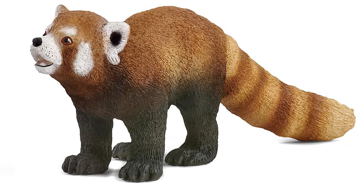 Schleich 14833 Roter Panda bunt