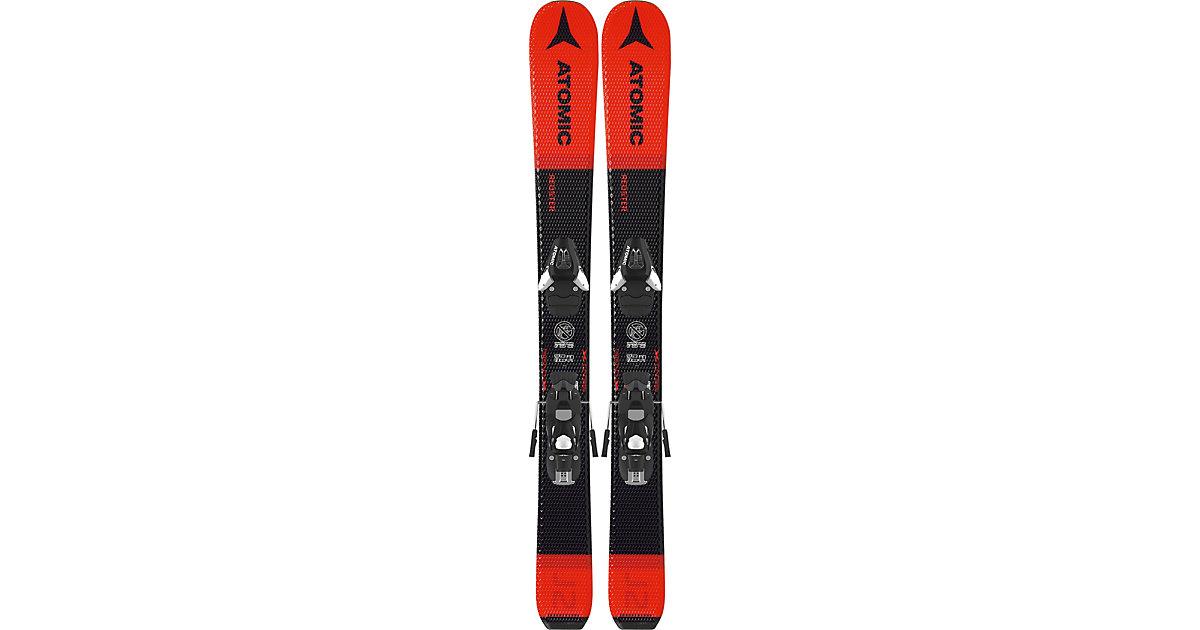Skiset Redster J2 100-120 + C 5 GW