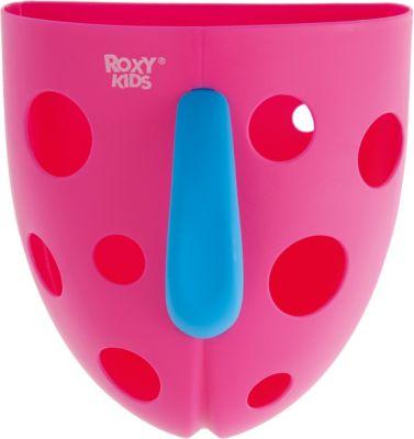 Органайзер для игрушек Roxy-Kids, розовый — Органайзер для игрушек Roxy-Kids,