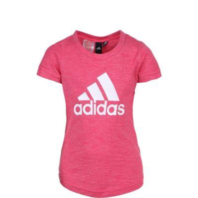 T Shirt ST SUM für Mädchen, adidas Performance