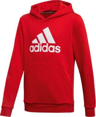 Sweatshirt MH BOS PO für Jungen, adidas Performance